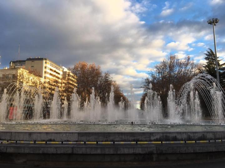 Valladolid- Semana 2